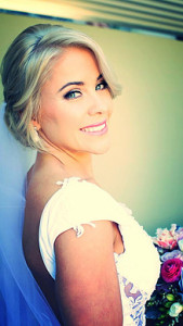 australian bridal makeup artist of the year, lara quinn, bridal makeup artist, bridal beauty pro app