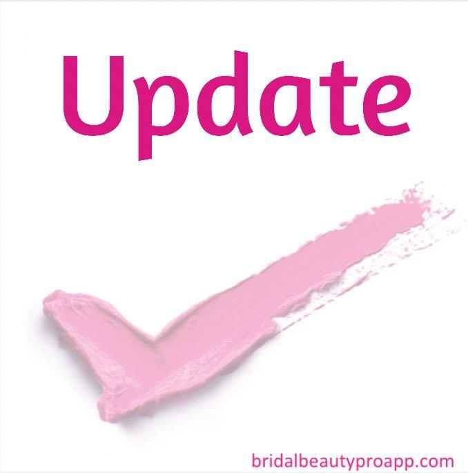 bridal beauty pro app, bridal makeup artist, bridal makeup, wedding makeup, makeup artist,